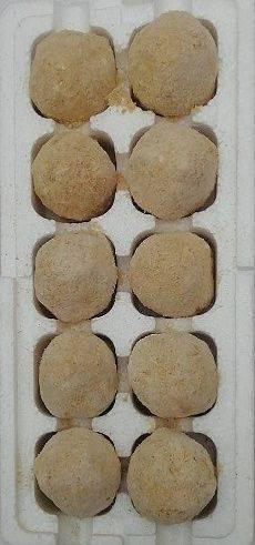 [河南变蛋批发] 河南变蛋特产包邮五香无铅农家自制价格1元/个
