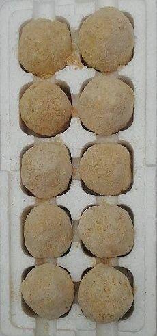 河南省周口市淮陽縣 河南變蛋特產包郵五香無鉛農家自制