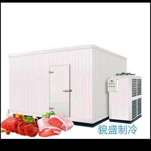 上海市浦東新區冷凍庫租賃 速凍建造,速凍冷庫安裝