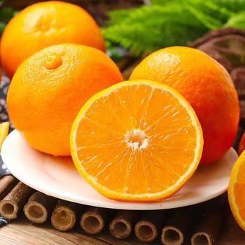 爱媛38号柑桔 爱媛30号38号果冻橙子新鲜水果橘子手剥橙子脐橙桔子