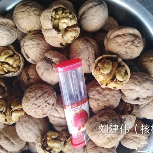山西省忻州市原平市薄皮核桃 非紙皮30以下的特價地攤火爆2019年的新貨。限時促銷
