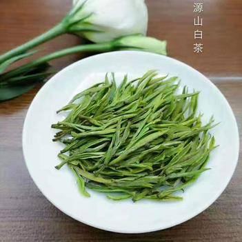 供應硒源白茶恩施白茶特級白茶禮盒裝健康白茶
