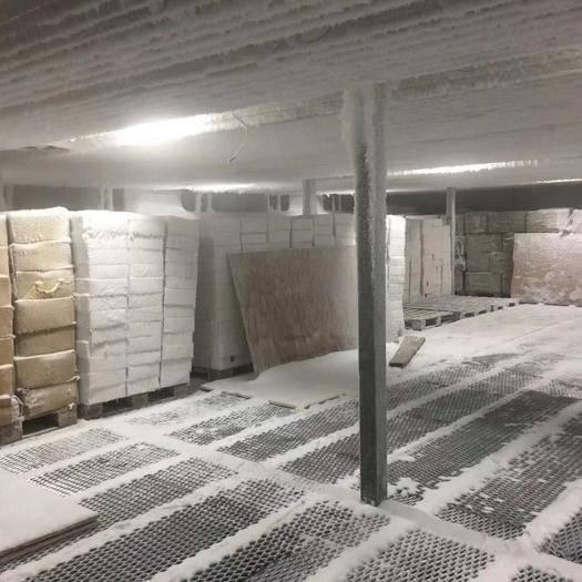 上海市浦东新区冷库安装 冷库建造