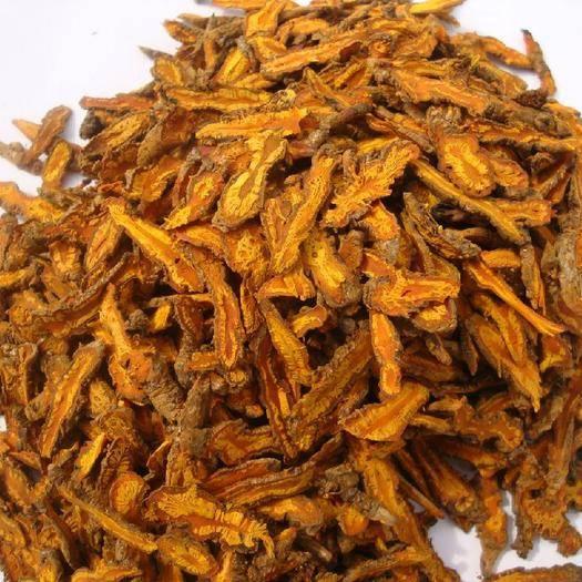 四川省成都市金牛区 优选产地种药材黄连个子,黄连片多个规格可选