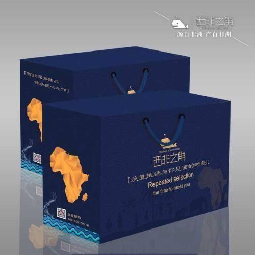 广东省广州市白云区黄金鲍鱼 非洲深海野生黄金鲍+非洲深海野生海参 礼盒装