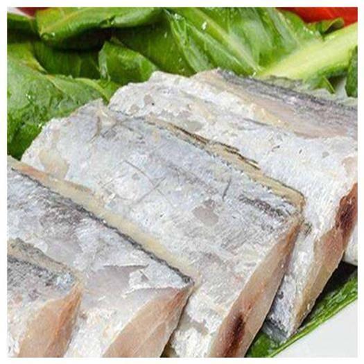 江蘇省蘇州市太倉市 帶魚新鮮冷凍舟山小眼油帶魚刀魚段三去帶魚皮薄肉嫩