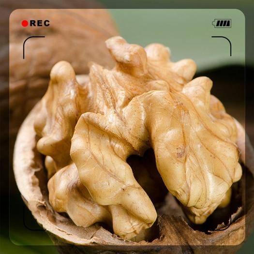 山西省忻州市原平市 山西通貨2019新無漂白老樹棉核桃