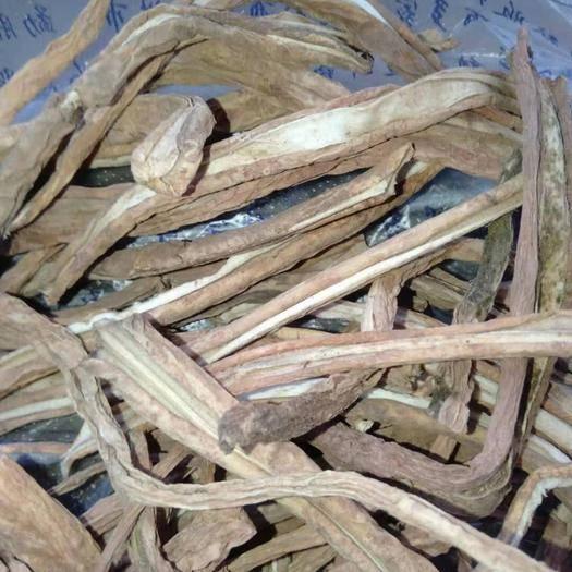 云南省西雙版納傣族自治州景洪市百部 5噸   干貨。