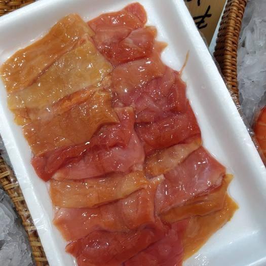 上海市浦東新區凍象拔蚌 加拿大冰山蚌(凍螺旋槳蛤)原料餐飲工廠可用12kg*2板/箱