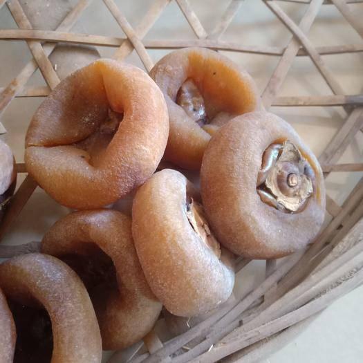 廣西壯族自治區桂林市平樂縣 2019柿餅大量上市,物美價廉。