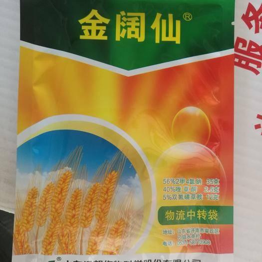 山东省潍坊市潍城区 金阔仙小麦地除草剂