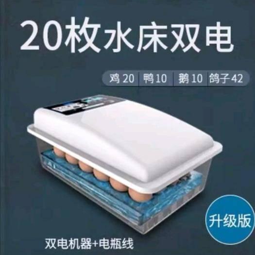 江苏省徐州市新沂市养殖孵化机 孵化器家庭用,方便便捷