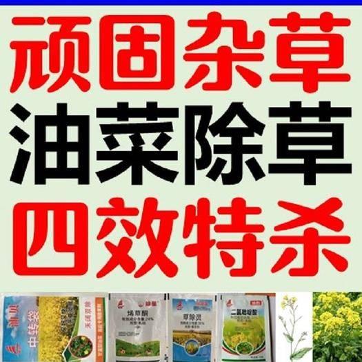 安徽省合肥市肥东县烯草酮 甘蓝型油菜苗后除草禾阔双除