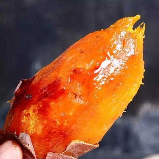 河北省唐山市遵化市 沙窝地蜜薯,货源充足。