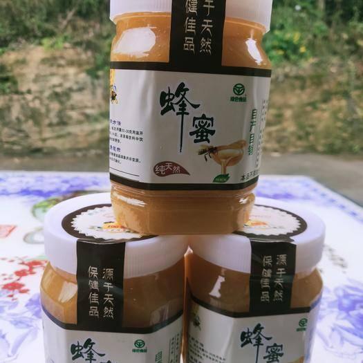 四川省达州市宣汉县 嗡嗡闹純正天然自产罗盘顶于野生百花成熟酿出纯天然土蜂蜜