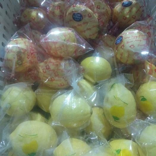 四川省资阳市安岳县 安岳柠檬自产自销