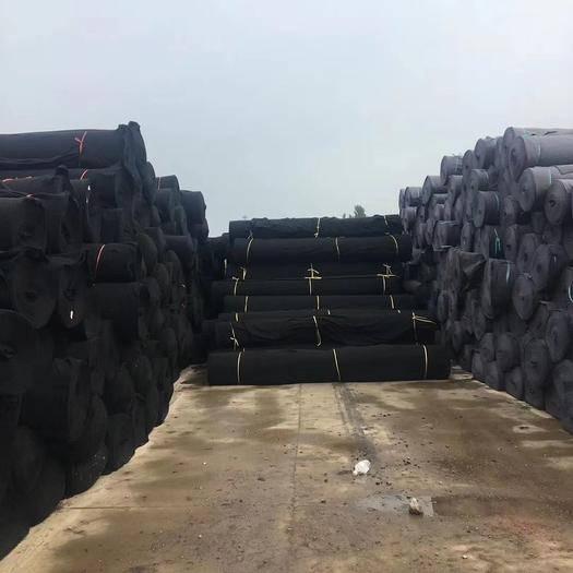 河北省滄州市任丘市其它農資 正品黑氈,無紡布