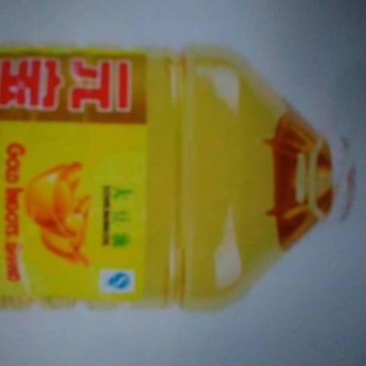 河南省郑州市中牟县 大豆油5L元宝食用油