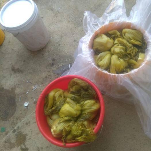 廣西壯族自治區賀州市八步區魚酸菜 散裝 6-12個月