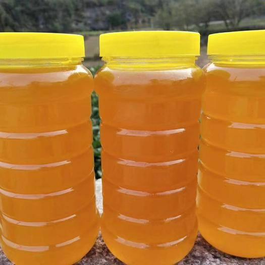 湖北省宜昌市五峰土家族自治縣 正宗土蜂蜜,識貨的來