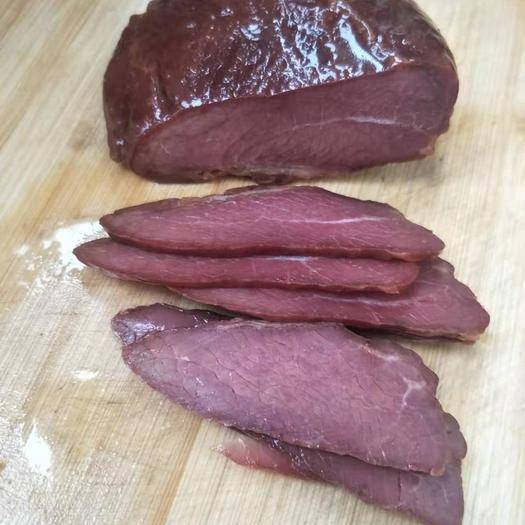 四川省成都市新都區鹵牛肉 醬牛肉