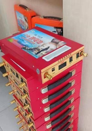 河北省邯鄲市叢臺區其它農資 戶外大容量便攜鋰電池