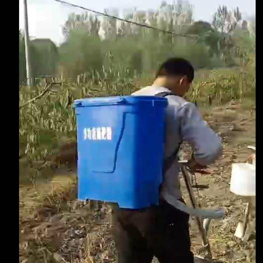 河北省衡水市景縣施肥器 新款果樹追肥器
