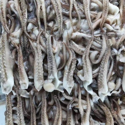 廣東省深圳市寶安區 脆口  章魚須冷凍海鮮魷魚須精品二本足 不新鮮包退