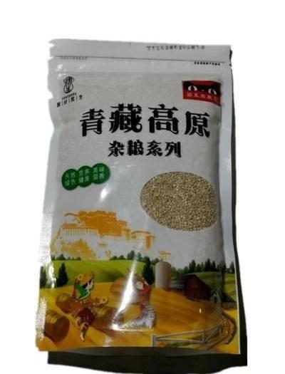 青海省海南藏族自治州貴德縣 青海特產藜麥