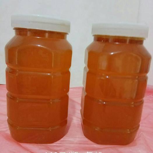陜西省西安市長安區 秦嶺山區農戶自產土蜂蜜,天然釀成,無任何人工添加,綠色健康