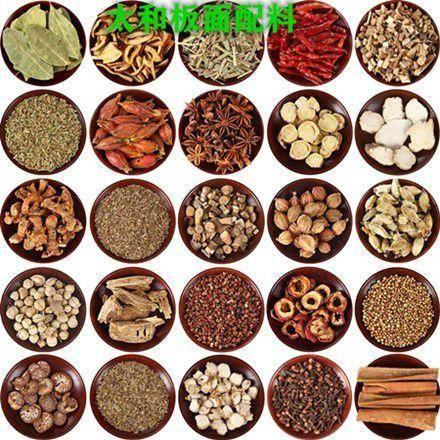 安徽省阜陽市太和縣牛肉面調料 安徽太和板面料牛肉板面,羊肉板面料,羊肉湯牛肉湯,香料大全