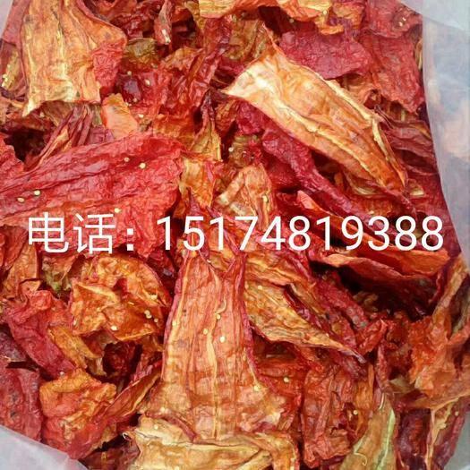 內蒙古自治區赤峰市林西縣 長期供應大片干辣椒,韓椒。
