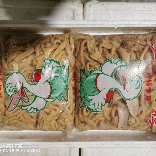山東省臨沂市平邑縣 鴨腸 5斤裝家庭 冷凍 批發 零售廠家直銷!有需要的可以聯