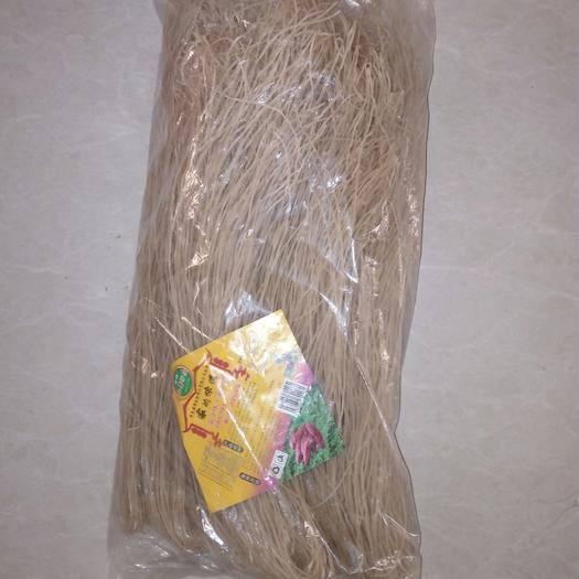 山東省菏澤市單縣 紅薯粉條。價廉物美好吃不貴