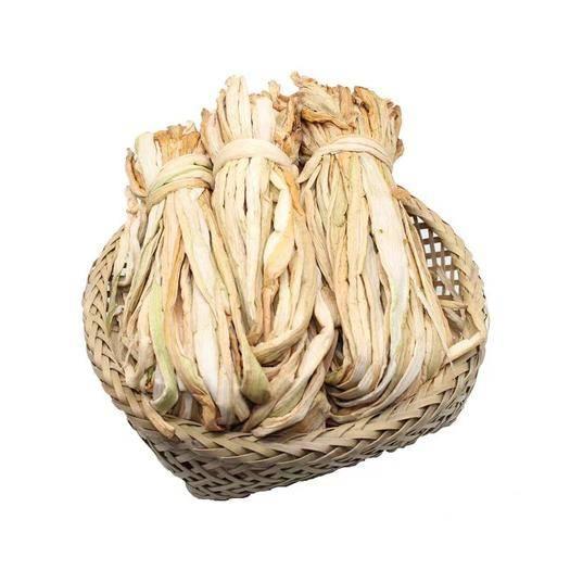 廣西壯族自治區賀州市富川瑤族自治縣芋頭梗干 大瑤山里原汁原味的家鄉味道。