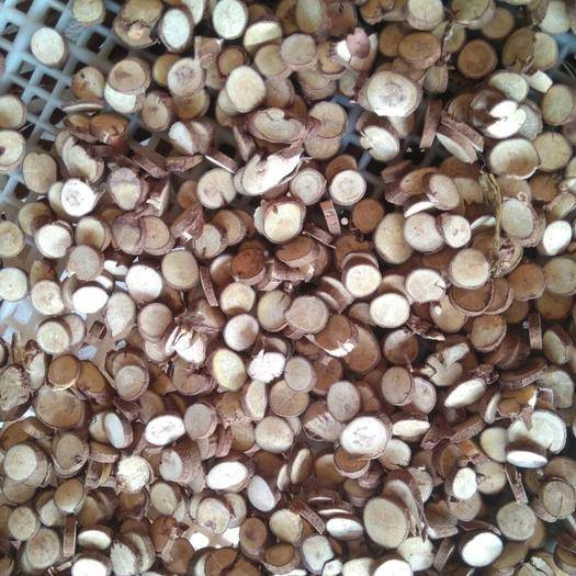 廣西壯族自治區玉林市玉州區 家種千斤拔包含量圓片