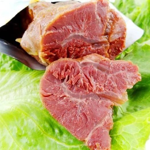 安徽省阜陽市潁州區 皖北特產,香鹵黃牛肉