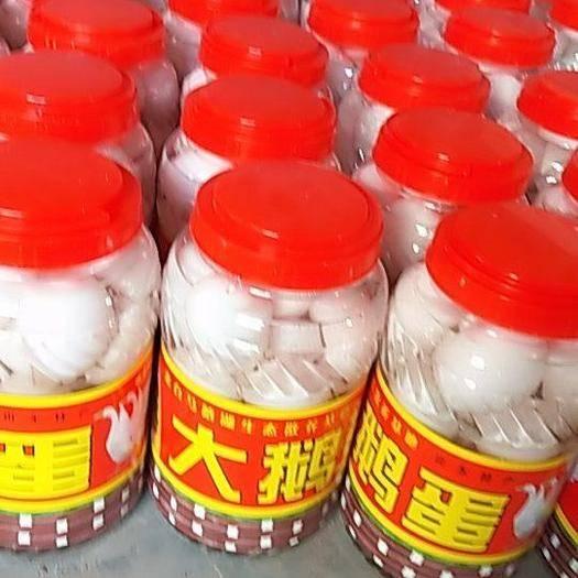 山東省淄博市桓臺縣鮮鵝蛋 食用 禮盒裝