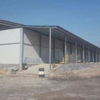 其它农机  厂家直销冷库设备 生产安装 一站式服务 价格优惠