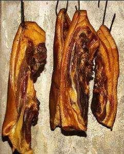 四川省阿壩藏族羌族自治州汶川縣 有需要臘肉的聯系我,
