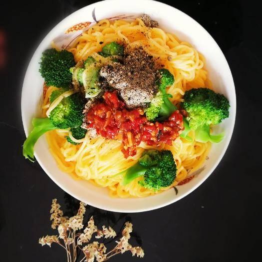 陕西省西安市阎良区玉米面条 批发0色素0添加闻得到玉米清香餐馆食堂(肠道清道夫排毒)