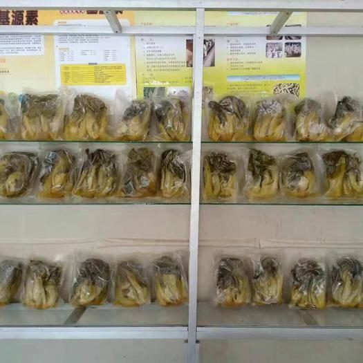 廣西壯族自治區南寧市橫縣魚酸菜 袋裝 6-12個月