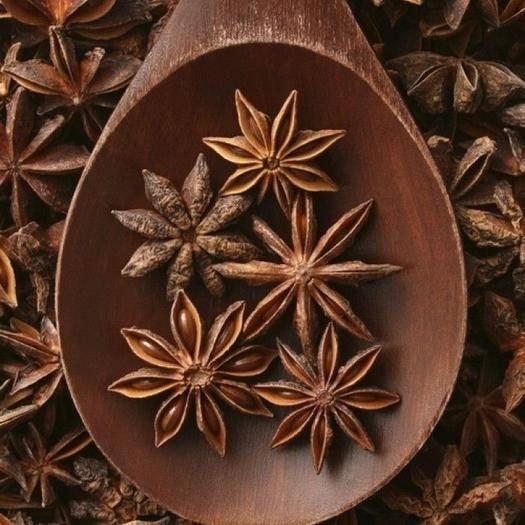 四川省成都市金牛區 大茴香 八角茴香 八月珠 大料 茴香 嘜角 五香八角