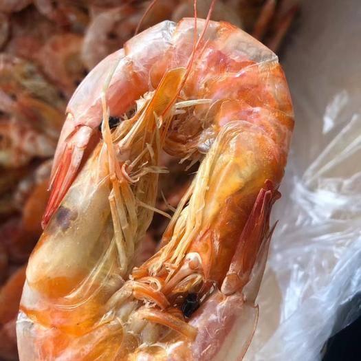 廣東省潮州市饒平縣 野生咸水對蝦干