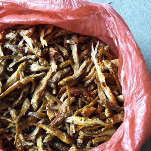 湖南省懷化市溆浦縣 野生干魚兒,干蝦米自己家的龍蝦網搞的,又干凈又好吃。