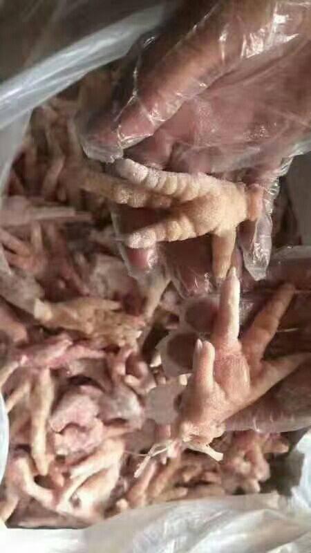 [鸡爪批发] 鸡爪40规格的价格10.5元/斤