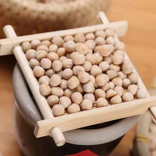 四川省成都市金牛區 新品炒大白豌豆開袋即食熟豌豆精選顆顆香脆酒店等各場合零食