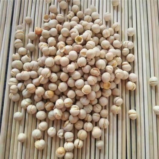 四川省成都市金牛區 新品炒大白豌豆開袋即食熟豌豆手工精選顆顆香脆酒店等各場合零