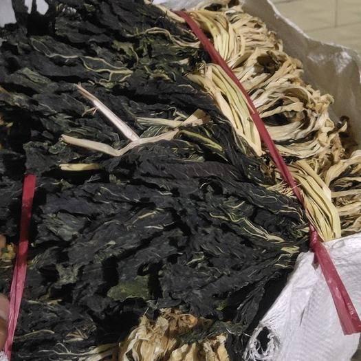 廣東省清遠市英德市白菜干 自家晾曬,純天然無硫磺