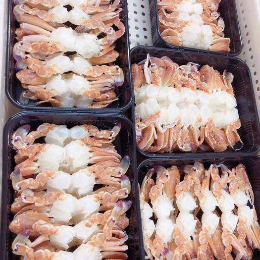 福建省漳州市東山縣梭子蟹 單凍肉蟹,扁蟹,肉蟹排,歡迎咨詢